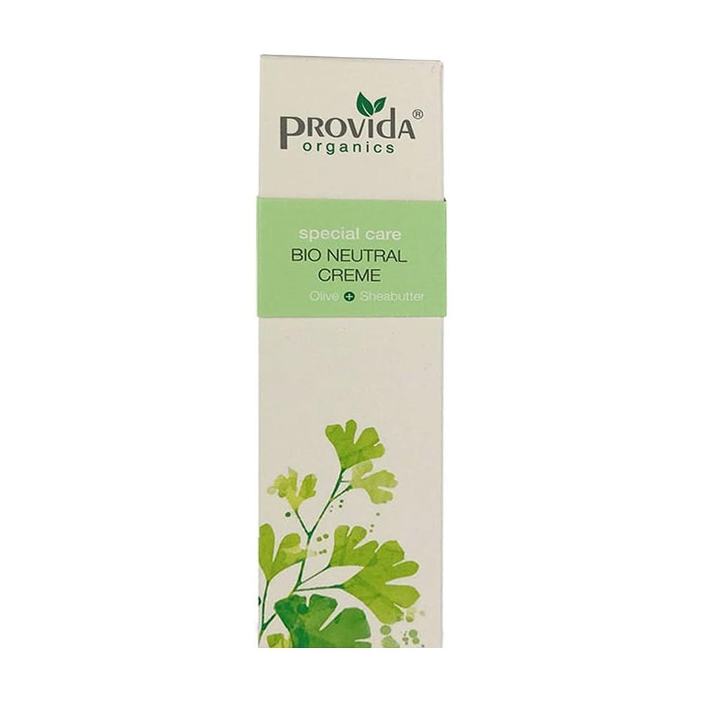 德國 Provida organics 極溫和保濕霜 50ml (PRO012)