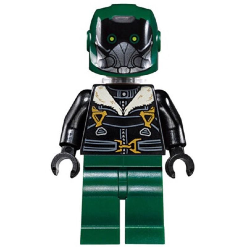 樂高 LEGO 禿鷹 Vulture(76083 sh403)