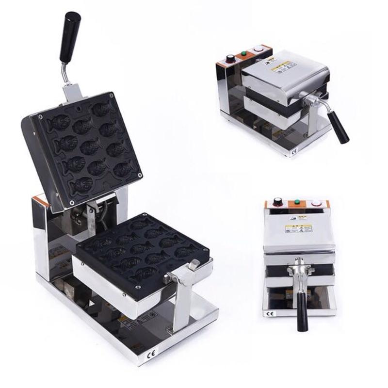 $24000 電力式電熱式雞蛋糕機雞蛋糕爐