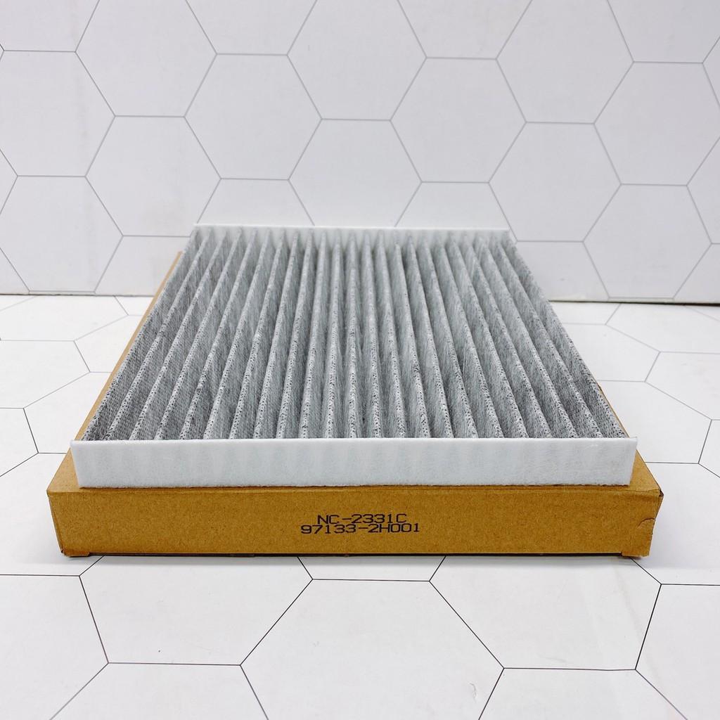 ♉合沁 ELANTRA 1.8 12- CARENS IONIQ ECOSPORT 活性碳 冷氣芯 冷氣濾網 冷氣濾芯