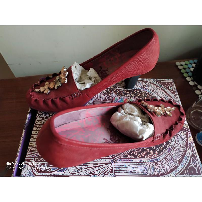 麥肯納 正品 MACANNA 女鞋