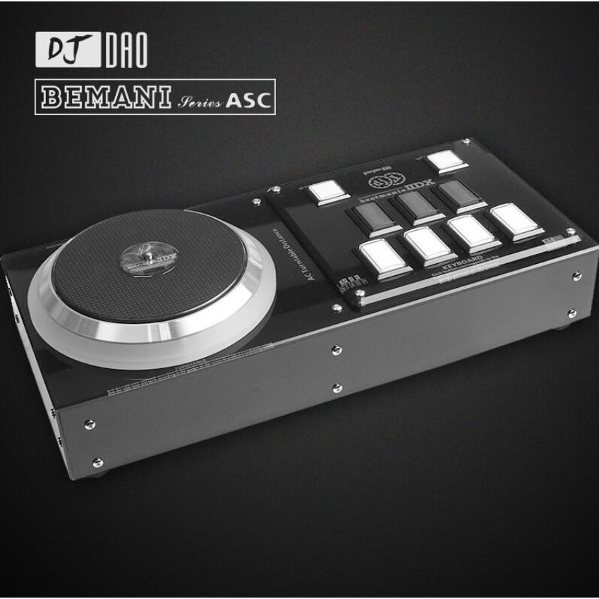 定制DJDAO下落式音游 beatmania iidx 手臺 定制DJDAO 控制器 FPS
