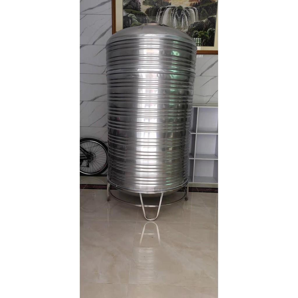 304不銹鋼水箱水塔儲水箱大水桶儲水桶大號家用樓頂大容量水池桶