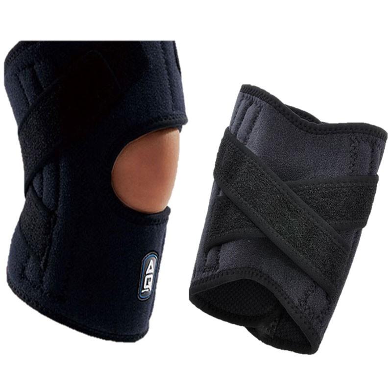 AQ韌帶防護護膝(後交叉)(型號:5054SP) 護具 護膝 防止運動傷害必備 居家防護 運動防護