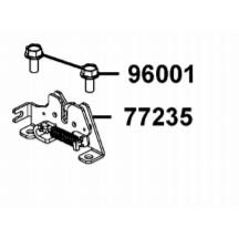 {肥橘貓}光陽原廠 NICE NEW MANY 魅力 坐墊卡位檔器 座墊卡位檔器 坐墊檔器 座墊檔器