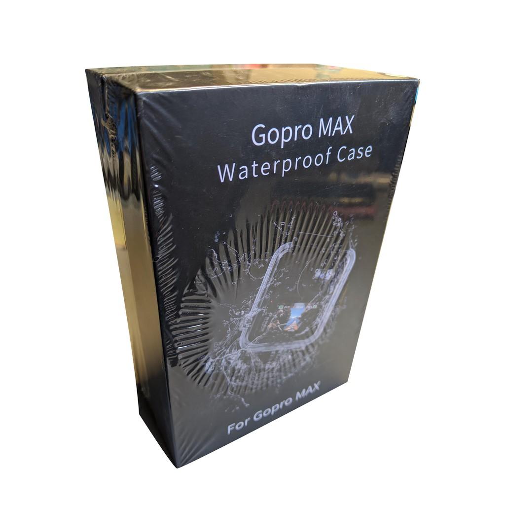 【現貨】Gopro Max 全景相機潛水殼(可深入水下30公尺)