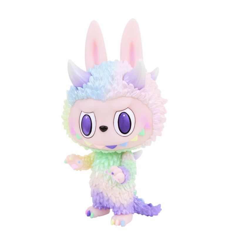 誠收誠收 Monster Zimomo first color Labubu x INSTINCTOY 大久保