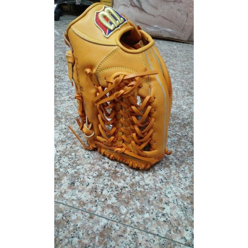 Wilson 棒球壘球手套 D-MAX系列 12吋