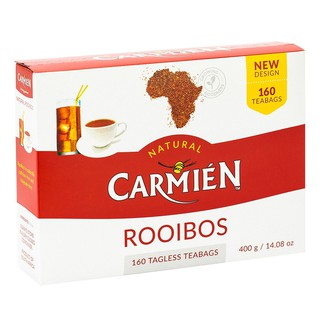 《親親美人》南非國寶茶 Carmien 博士茶 (2.5g*20小包) 高雄市