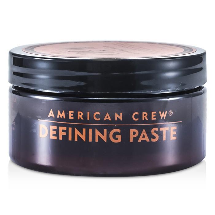 美國隊員 - 造型髮蠟 Men Defining Paste