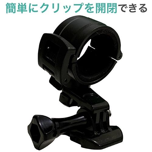 3M MIO m500 sjcam sj2000快拆式摩托車行車記錄器支架安全帽黏貼車架手電筒夾具摩托車行車紀錄器固定座
