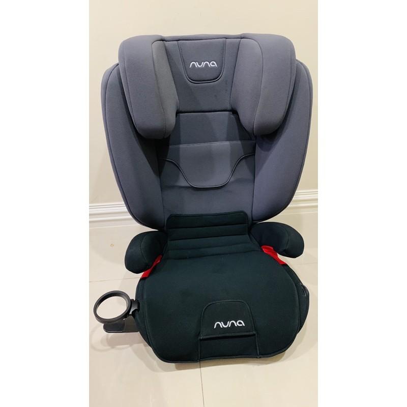 荷蘭NUNA-AACE兒童安全汽座