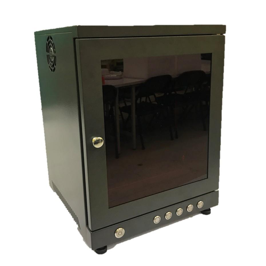 UVCure-Tapy-L 二次UV後固化機 三波段燈源固化應用機Phrozen設備可搭配使用