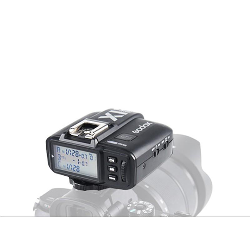 Godox X1Tx 神牛 閃光燈 觸發 發射器 TTL