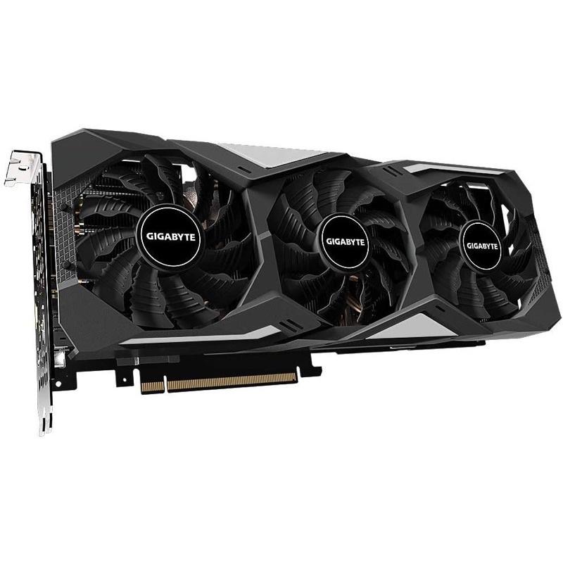 【技嘉】 GeForce RTX2070 SUPER WINDFORCE OC 3X 8G 顯示卡 二手