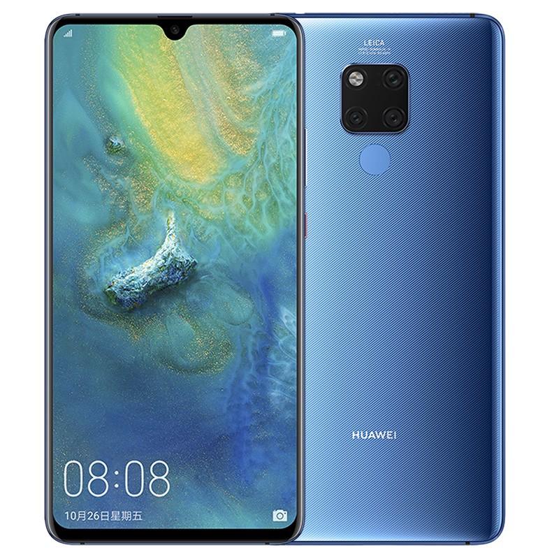 Huawei 二手華為 Mate 20X 華為 Mate 20 X 華為MATE20X 國際版 原生態谷歌