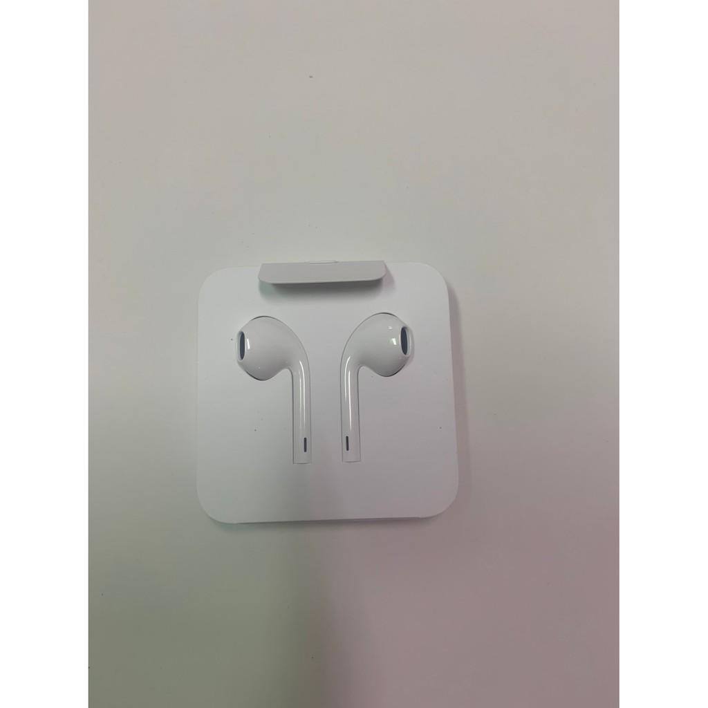 Apple 原廠 Lightning耳機