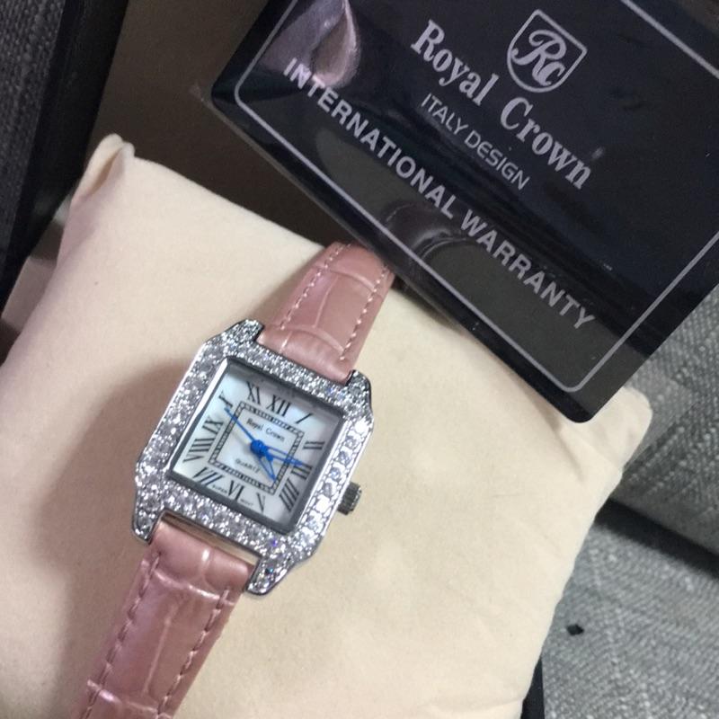 Eli's Shop🌟Royal Crown 精品手錶⌚️