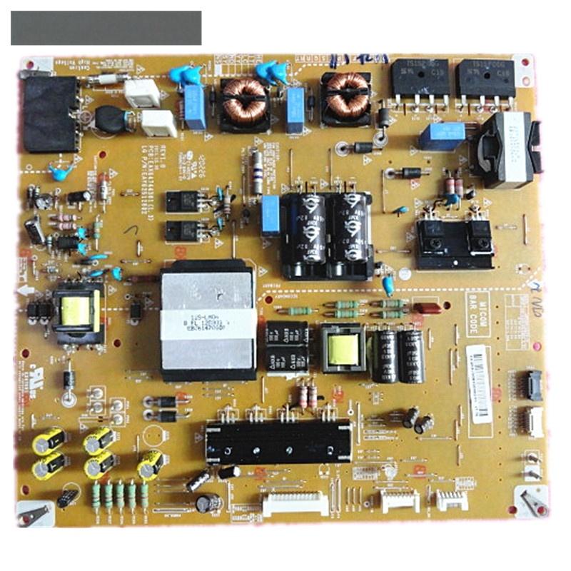 新的 LG 55LM8600 55LM7600 電源板 LGP55H-12LPB-3P EAX 01