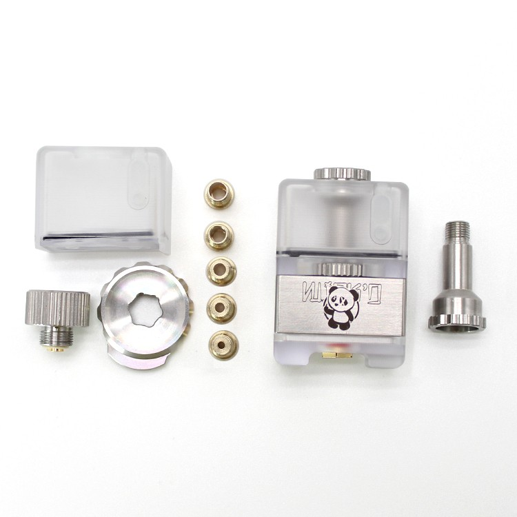Sxk New Arrival Link'D Rbta For Billet Box Bb Mod Supbox Rba