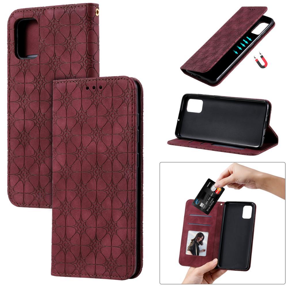 適用於 Samsung Galaxy A50 / A30S / A50S / A51 / M40S (4G) Case