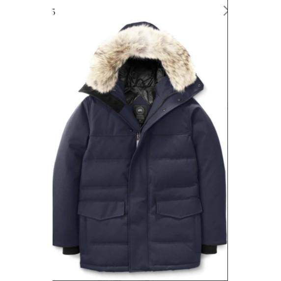 CANADA GOOSE 加拿大鵝 Clarence 派克大衣 羽絨外套 防風 防水