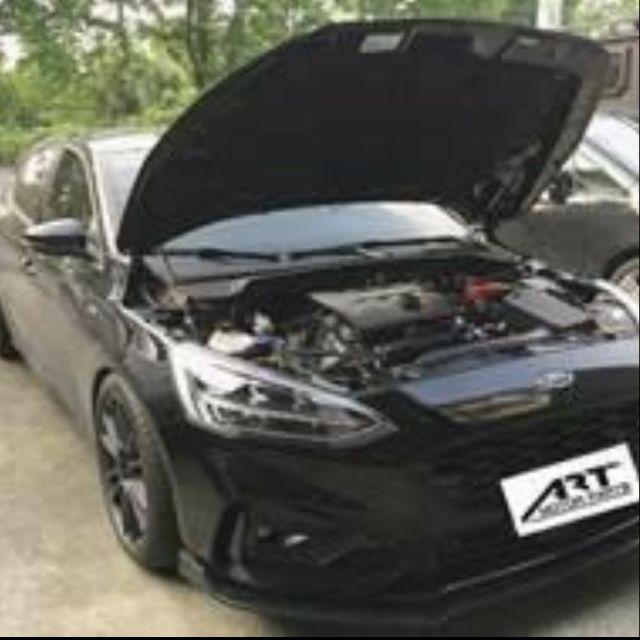 【晨達】FOCUS 2018專用款引擎蓋支撐桿 油壓桿 頂桿