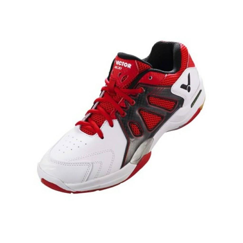 《晴明羽球福利社》[球鞋]Victor 620W寬楦專業羽球鞋《下殺五折》