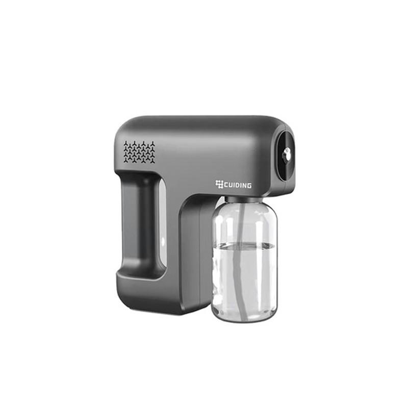 5Cgo 手持藍光納米噴霧消毒槍美發手提噴霧器電動充電霧化機消毒器110V 含稅t635945884144