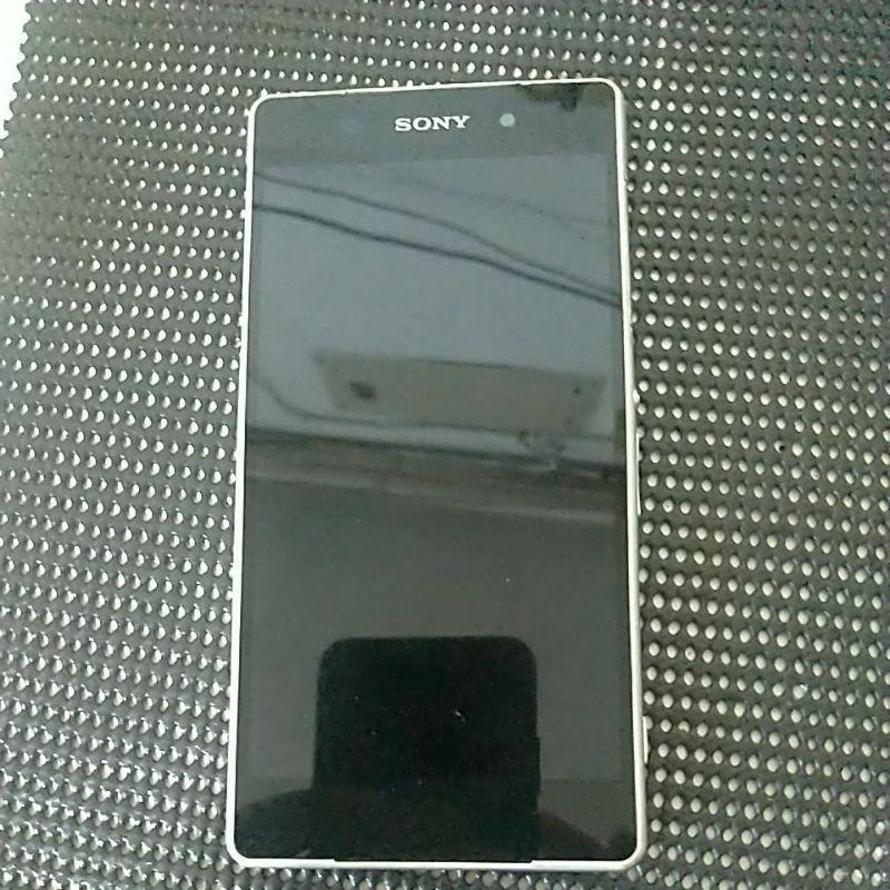 Sony Xperia Z2 D6503零件機