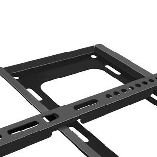 ❁▩♞專用電視掛架墻上支架加厚壁掛件通用三洋32-40-42-50-55-65寸1