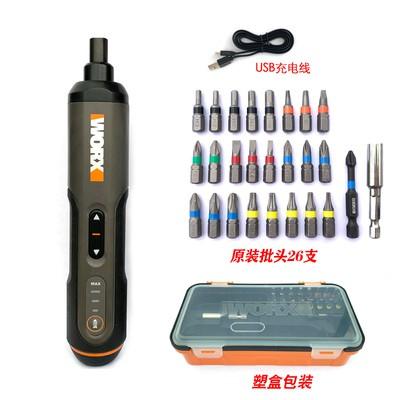 【善之舖】Worx 威克士 WX240 鋰電 起子機