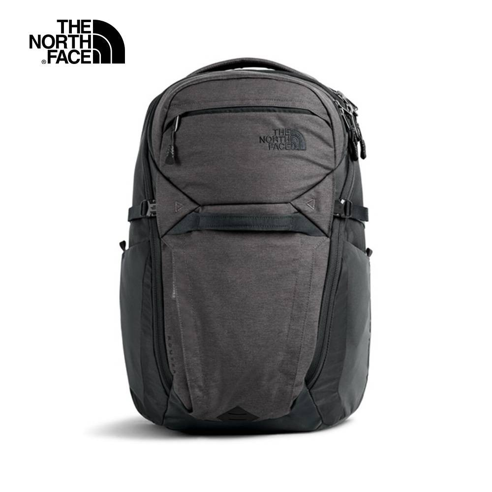 The North Face ROUTER 後背包 灰 NF0A3ETUFTJ