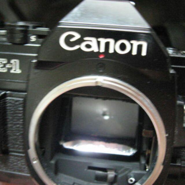 北門王 底片 單眼相機 經典 canon ae1 ae-1 p program a-2 a1 銀機  黑機  可加購 鏡頭 50mm 1.4 fd nfd