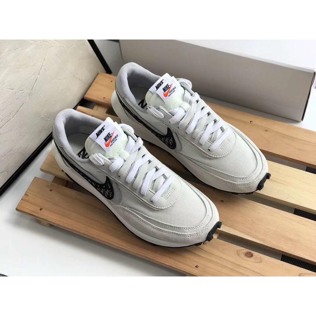 櫻落`正品 Nike x Sacai x Dior 聯名 男女 現貨