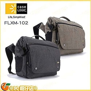 @3C 柑仔店@ Case Logic FLXM-102 專業攝影側背包 相機包 新北市