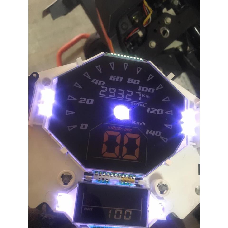 SYM Jet power EVO NEW FIGHTER 儀表淡化/漏液/斷字 液晶更換