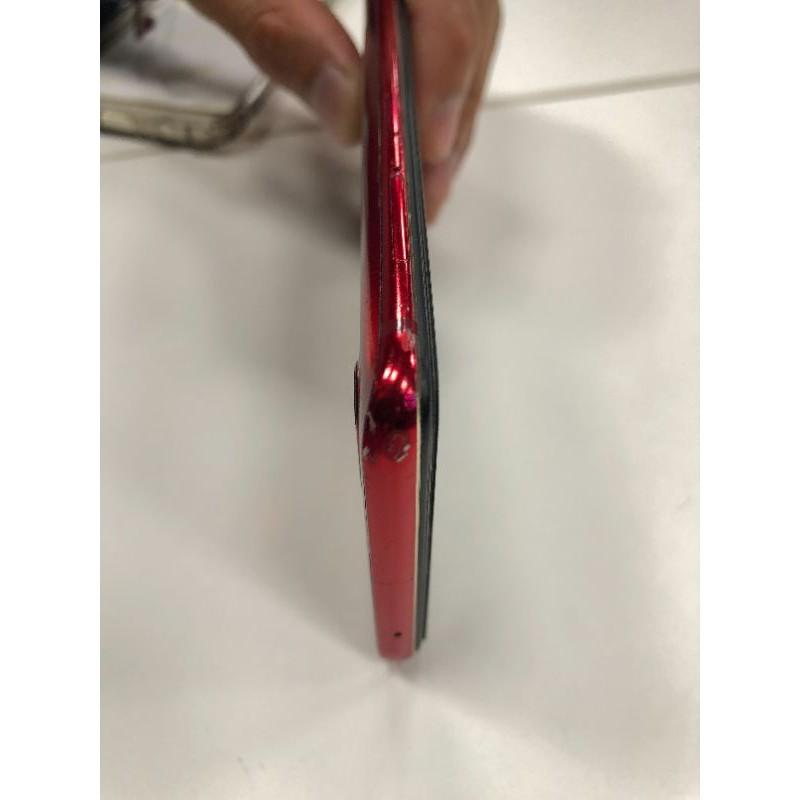 OPPO R15 PRO 紅色二手機