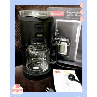 九成新💗全聯BODUM美式濾滴咖啡機只用過一次🔥 高雄市