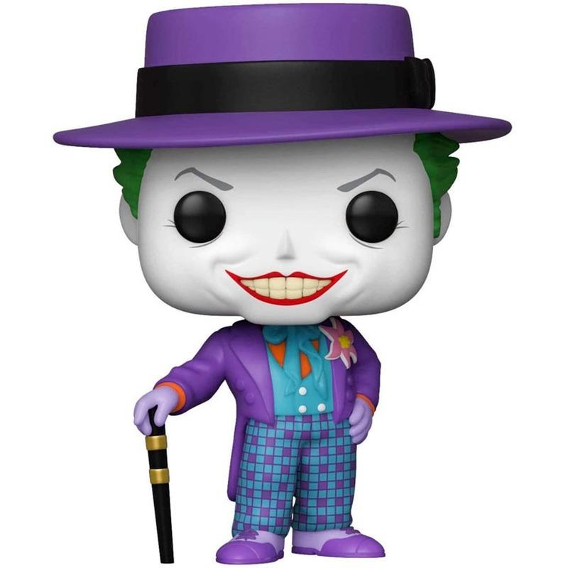 Funko Pop Batman The Joker 337 # Action Figure Collection 模型