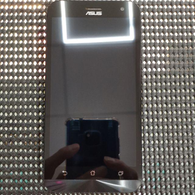 ASUS ZenFone 2 Laser零件機殺肉機