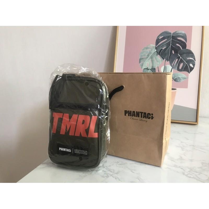 PHANTACI 腰包(零錢包、手機包、腰包、吊飾包)