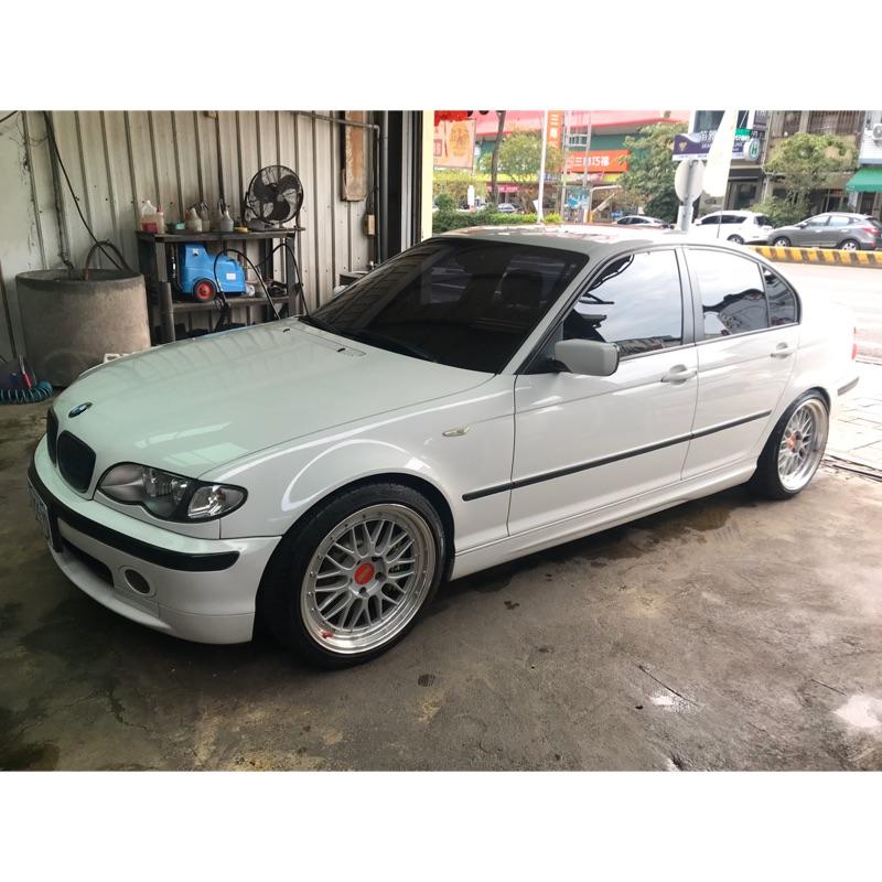 特價辦到好 自售  2005 BMW 末代E46 318i 4缸2.0 Msport 版