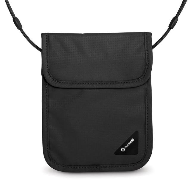 Pacsafe Coversafe X | RFID 防剪掛頸包 X75