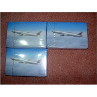 全新 華航 777-300ER 撲克牌全新含膠膜 台北市