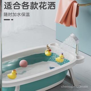 狗狗洗澡盆寵物洗澡盆長方型塑料盆貓洗澡盆可折疊小號浴桶浴盆