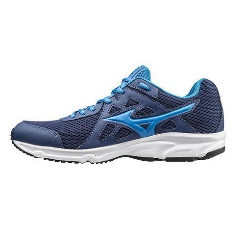 【美津濃MIZUNO】SPARK 2 男慢跑鞋K1GA170326-藍/ 男-原價1680元