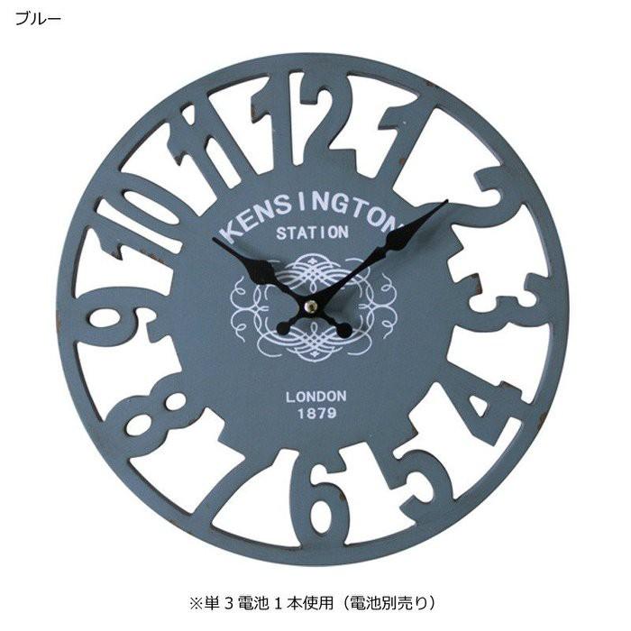 《齊洛瓦鄉村風雜貨》日本zakka雜貨 日本木質仿舊復古掛鐘 時鐘 復古壁掛時鐘 0 直購