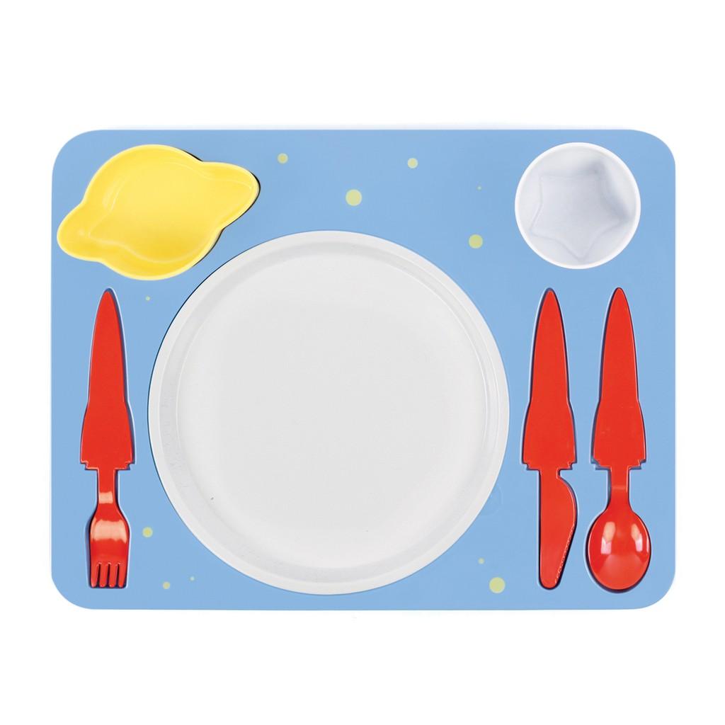 DOIY 兒童餐具