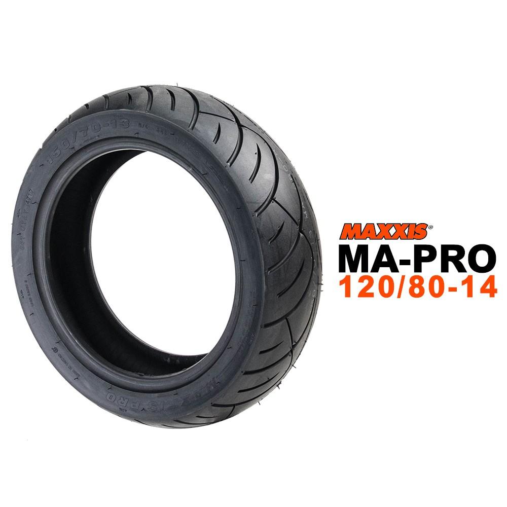 MAXXIS 瑪吉斯輪胎 MAPRO 120/80-14